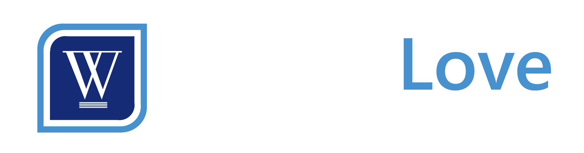Walker Love logo